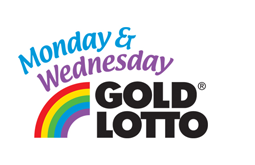 Monday & Wednesday Gold Lotto