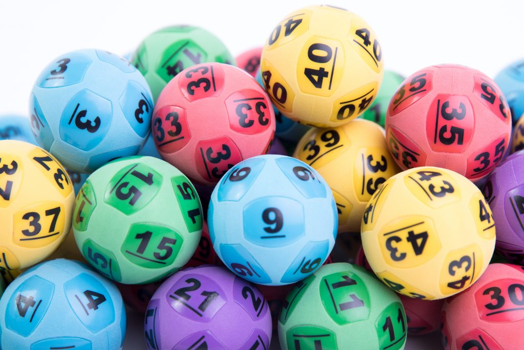 Saturday Lotto Prize Pool