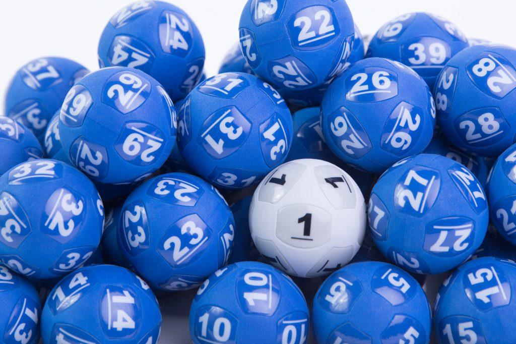 Powerball Jackpots To 80 Million | The Lott