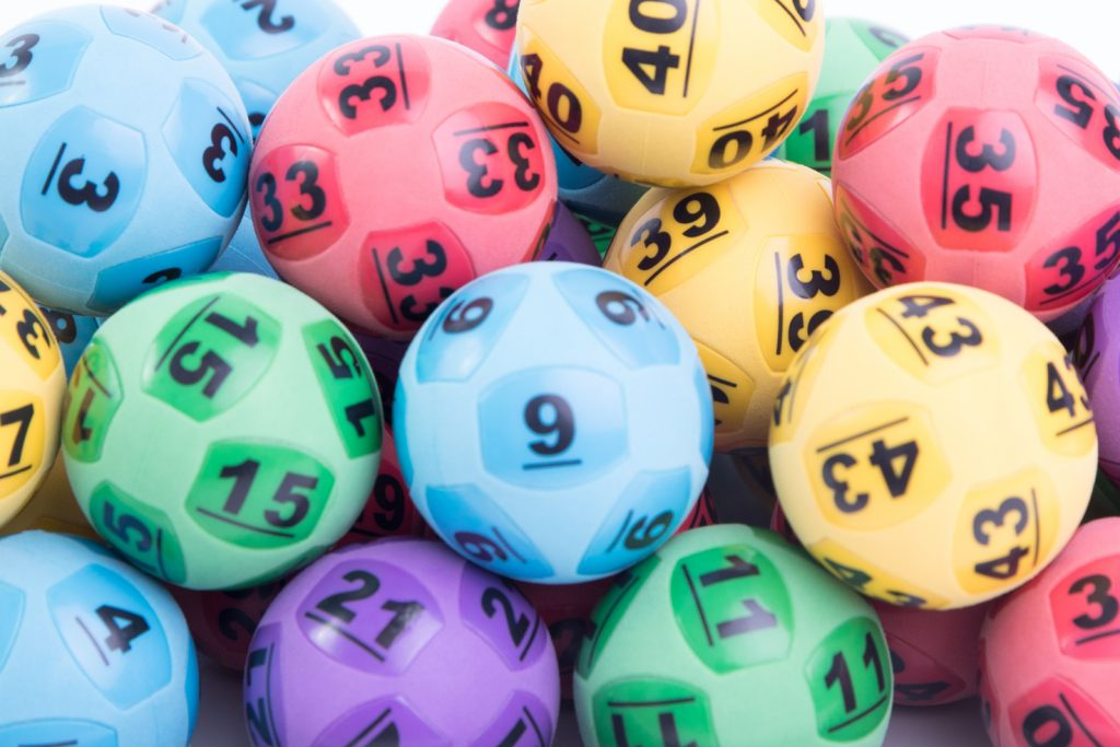 Lotto Held