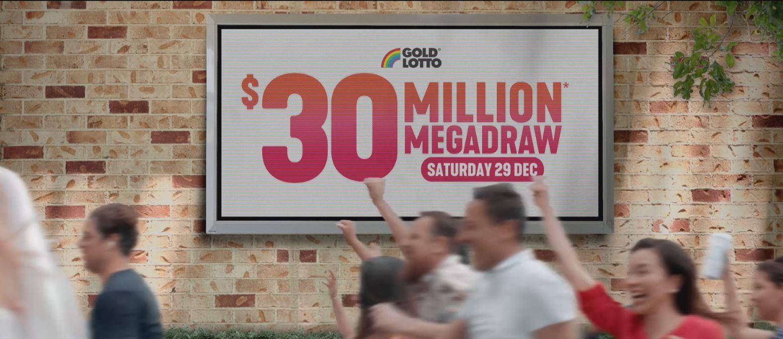 $30 Million Megadraw Preview | The Lott