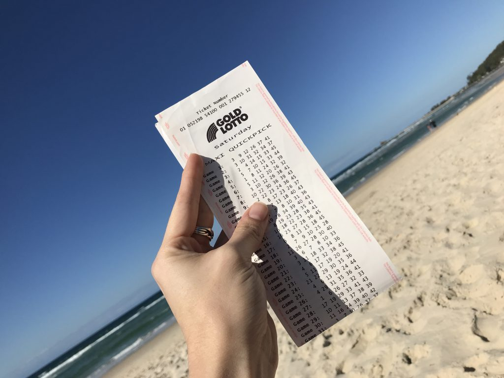 Lotto Divisions