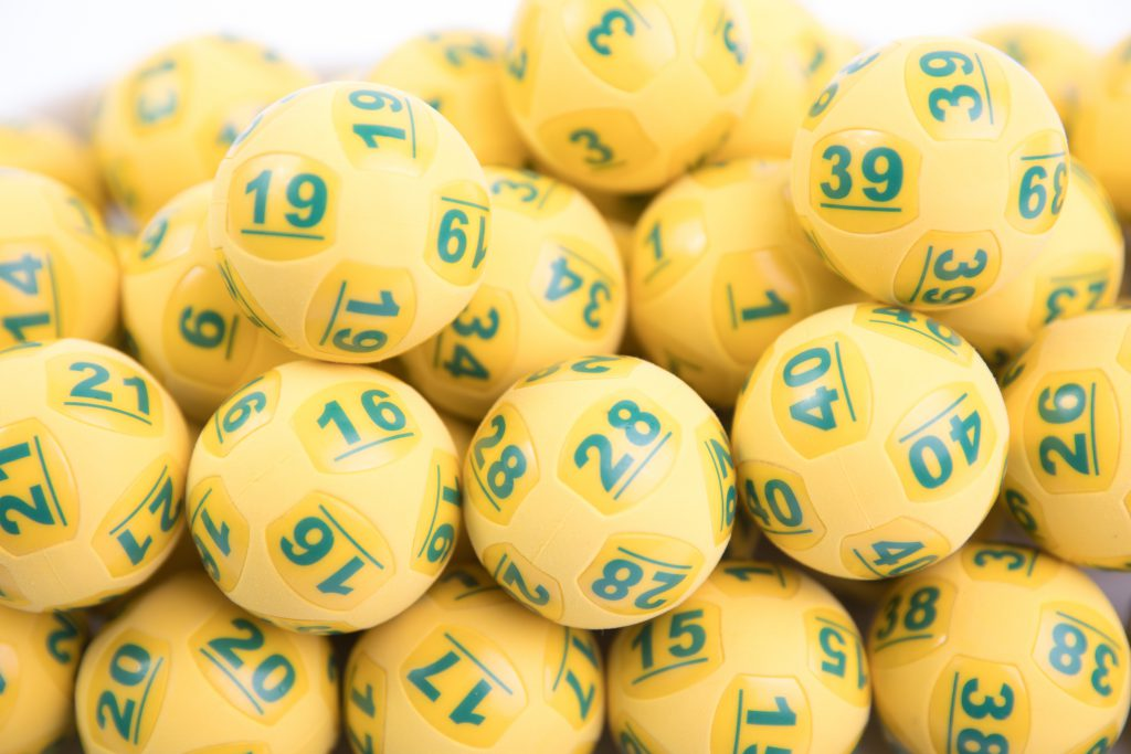 Oz Lotto Prize Divisions