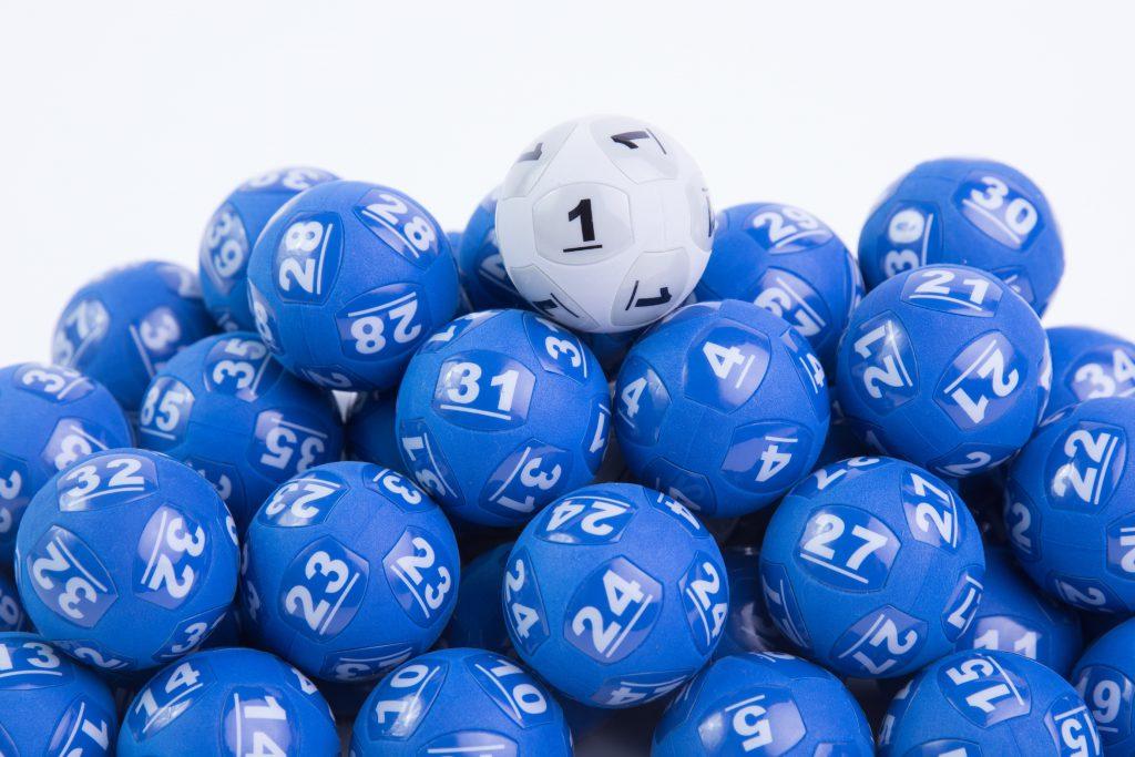 Powerball Divisions Sa