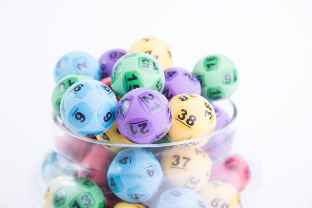 Saturday Lotto Victoria