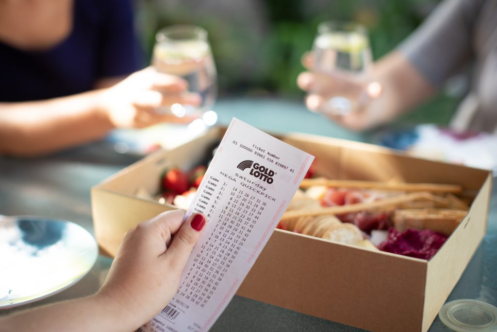 Mum takes home $2.7m lotto after Christmas holiday in Cairns