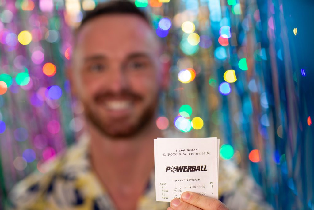 POWERBALL: Lucky Jersey Shore Lottery Player Wins $50K